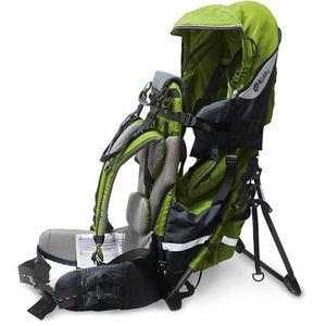 PORTE BÉBÉ KIDDY Porte-bébé de randonnée Adventure Pack 2017