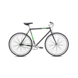 VÉLO DE VILLE - PLAGE Vélo fixie SE Bikes DRAFT LITE Noir 2016 (58 cm)
