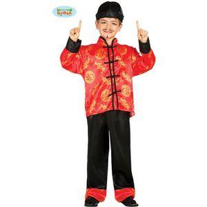 DÉGUISEMENT - PANOPLIE Déguisement Petit Chinois - Enfant