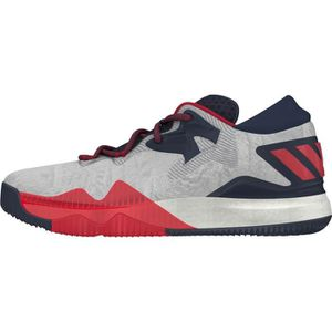 b94aaa53cd1 CHAUSSURES BASKET-BALL Chaussures adidas Crazylight Boost Low 2016