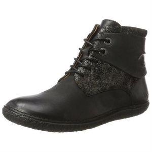 BOTTINE bottines / low boots hobilow femme kickers 446852