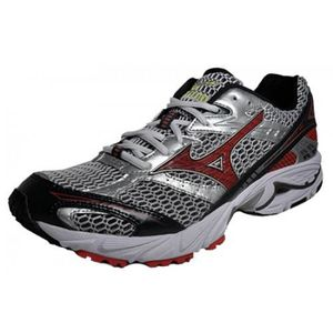 Mizuno Catalyst vague 2 course-chaussures Z4HYV Taille-42 1-2 WkFAMR8P