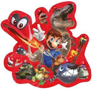 PUZZLE PUZZLE - Super Mario Odyssey - Mario & Cappy - 280