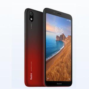 SMARTPHONE Xiaomi Redmi 7A  2Go 32Go Rouge gemme Smartphone 4