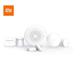 KIT ALARME Xiaomi Mijia Coffret Cadeau Smart Home Kit Capteur