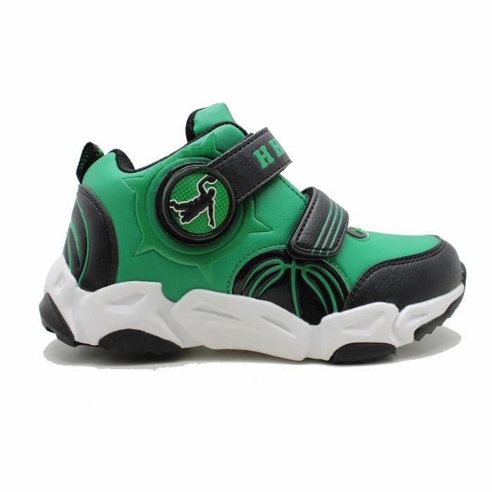 Chaussure de sport adolescent enfants garcons grand choix