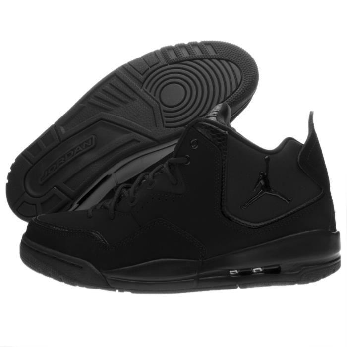 8c8d4d92c065 Basket Nike Jordan Courtside 23 AR1000-001 Noir Noir - Achat   Vente ...