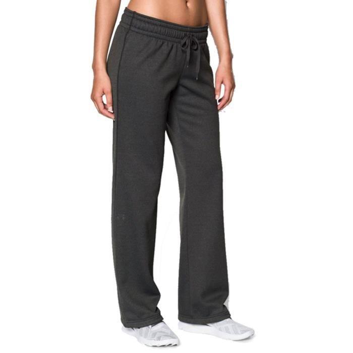 new appearance cheap for discount 100% genuine Under Armour Femmes Polaire Pantalon Sport