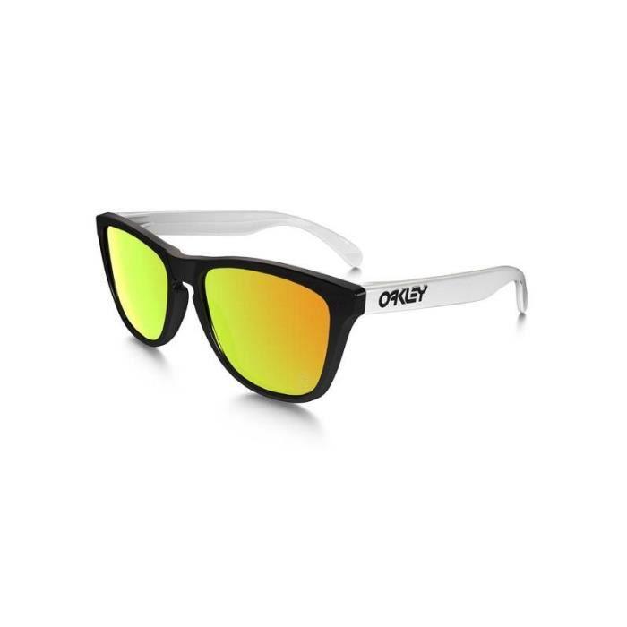 lunette soleil oakley frogskins