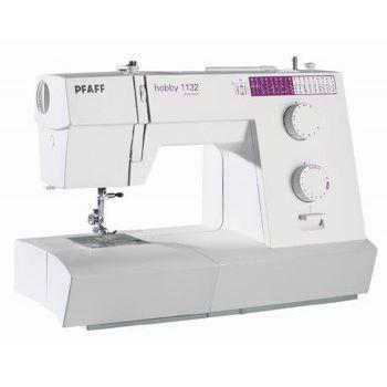 machine coudre pfaff hobby 1132 achat vente machine coudre prix barr soldes d s le. Black Bedroom Furniture Sets. Home Design Ideas