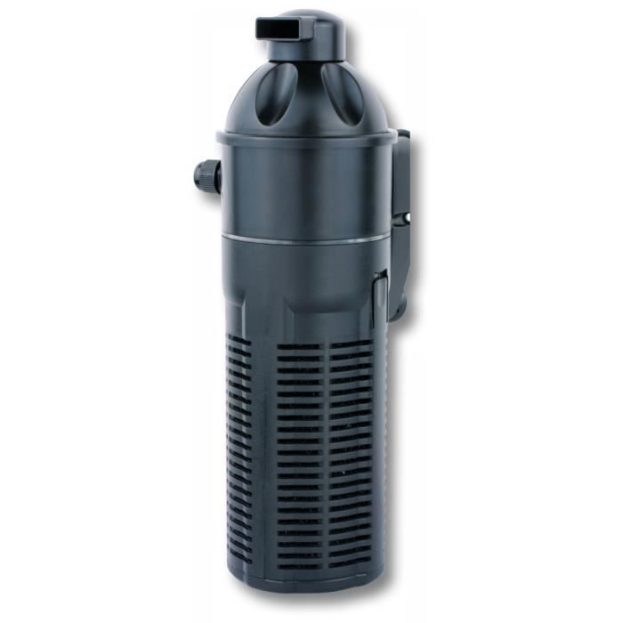 Sunsun Cup-609 Uvc 9w Clarificateur Et Pompe De Aquarium Ou Pour Étang Jusqu'à 6000l - 2000l/h 18w 50341
