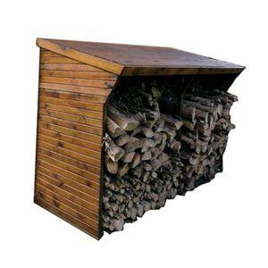 Abris bois de chauffage achat vente abris bois de chauffage pas cher cdiscount - Prix d une stere de bois ...
