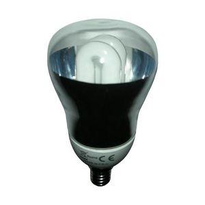 AMPOULE - LED 2 Ampoules Fluocompacte éco Réflecteur E14 - 7W