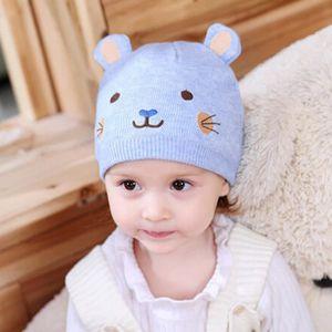CHAPEAU - BOB Fricemarke ®Nouveau-né Bébé Filles Garçons Infant ... 4635111db6b