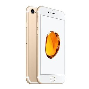 SMARTPHONE iPhone 7 128 Go Or Reconditionné