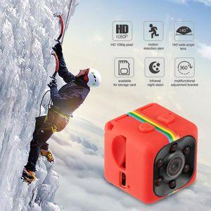 CAMÉRA IP Rouge 1080P Mini SQ11 voiture DVR DV caméra espion d113d85e66dd