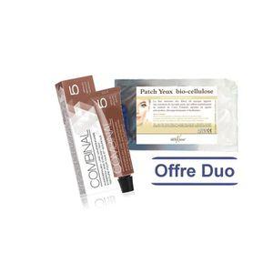 SOIN SPÉCIFIQUE déliktess® - Offre duo Beauté : Teinture de cils B