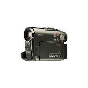CAMÉSCOPE NUMÉRIQUE Hitachi DZ-HS301E, 1,3 MP, CCD (dispositif à trans