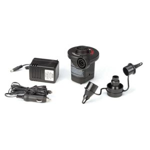 GONFLEUR - POMPE INTEX Mini Gonfleur Electrique 12 & 220-240 Volts