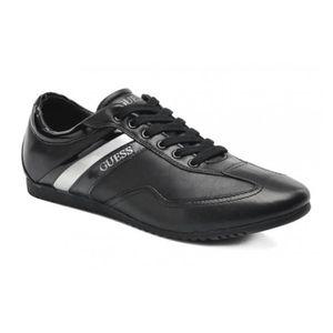 BASKET Chaussures Guess TYLER noir