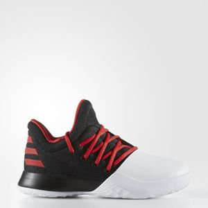 purchase cheap 77bae ed754 CHAUSSURES BASKET-BALL Chaussures junior adidas Harden Vol. 1