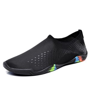 5f0fd8f972aa3 CHAUSSURES MULTISPORT chaussures plage Chaussures d eau pour femme homme