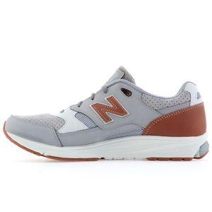 New Balance 009 Sneaker Homme Noir ML009HV Noir Noir - Achat / Vente basket  - Soldes* dès le 27 juin ! Cdiscount
