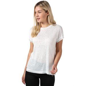 c6de680d8c5 T-Shirt Only femme - Achat   Vente T-Shirt Only femme pas cher ...