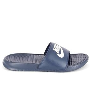 Et Nu Nike Sandale Pied Marine Bleu Achat Benassi 343880403 35AjL4R