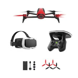 DRONE Drone PARROT Bebop 2 Rouge + Pack FPV
