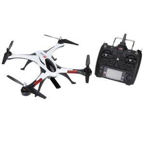 DRONE XK Professionnel RC Drone Quadcopter Cascade X350