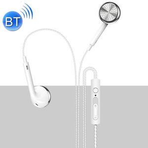 CASQUE - ÉCOUTEURS Écouteurs blanc pour iPhone, Samsung, HTC, Sony et