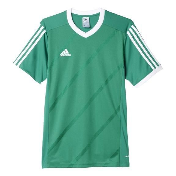 ADIDAS TABE 14 Maillot homme - Vert