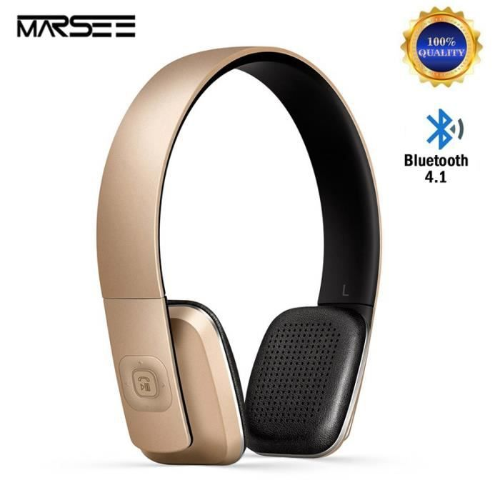 Casque Sans Fil Bluetooth Wireless Headphones Pour Iphone 87