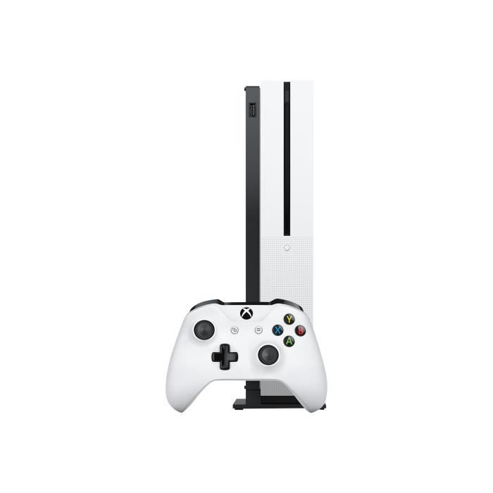 CONSOLE XBOX ONE Microsoft Xbox One S Gears of War 4 Console Bundle