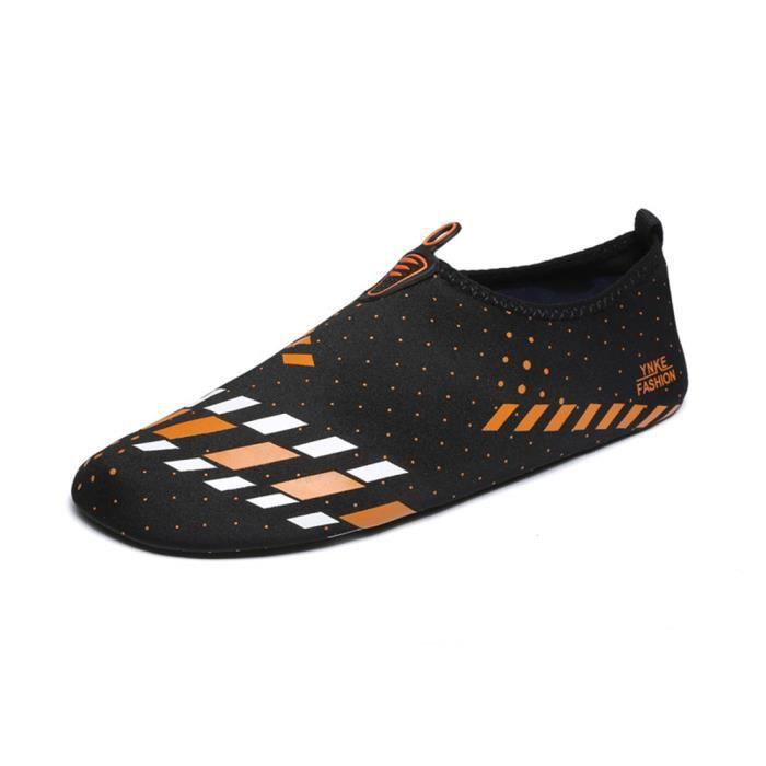 Poids Homme Chaussures Eau Léger Classique De Luxe Chaussures De Marque Grande Chaussure Taille Nouvelle Mode Hommes 44 rr87q