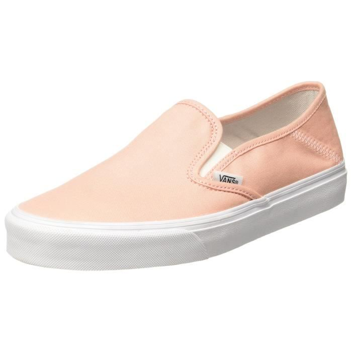 f9786948d0 Vans Women s Slip-on Sf Loafers And Moccasins QP1KO Taille-37 1-2 ...