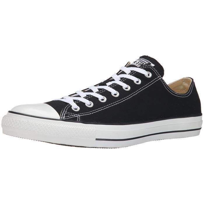 Femmes Low m Taille Chuck All Star Converse Taylor Topblack10 Gq84c D2W9EHIeY