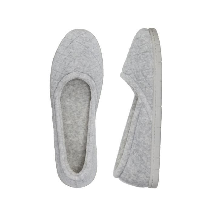 Velour Espadrille With Mf NNMOY Taille-XL