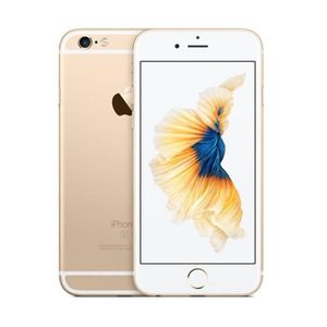 SMARTPHONE RECOND. Apple iPhone 6S 4G Reconditionné Smartphone 4.7 Po