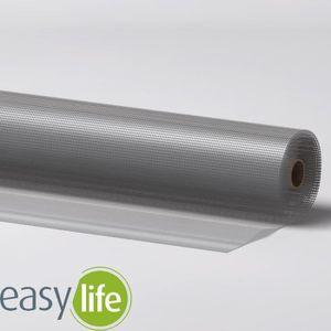 MOUSTIQUAIRE OUVERTURE easy life Rouleau tissu moustiquaire en aluminium