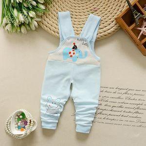 SALOPETTE Coton bébé pantalons garçons et filles salopettes