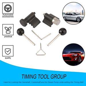 SET CALAGE DISTRIBUTION Jeu d'outils de synchronisation Audi outils de dis