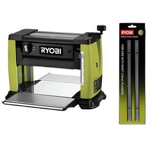 RABOTEUSE Pack raboteuse stationnaire RYOBI 1500W - 318mm RA