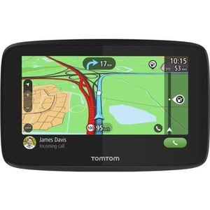 GPS AUTO TOM TOM Gps - GO Essential 6