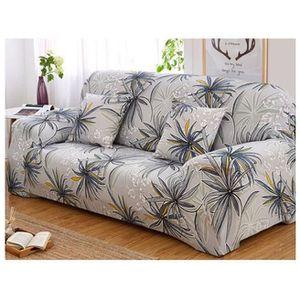 housse de canape 4 places achat vente pas cher. Black Bedroom Furniture Sets. Home Design Ideas
