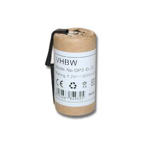 PIÈCE BEAUTÉ BIEN-ÊTRE Batterie de secours pour rasoir électrique Philips