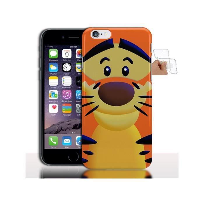 coque iphone 7 silicone en gel