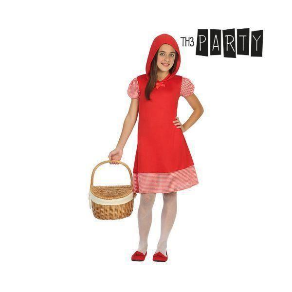 984926918cd Déguisement pour fille Chaperon rouge - Costume Taille - 10-12 Ans ...
