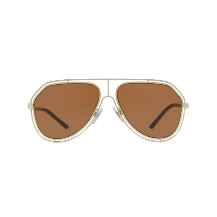 Lunettes de soleil Dolce   Gabbana DG-2176 -488-73 - Achat   Vente ... 02cc3a1a9b1b
